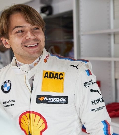 2018.07.24 Shell Helix _Augusto Farfus