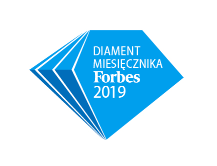 Diament Forbes 2019