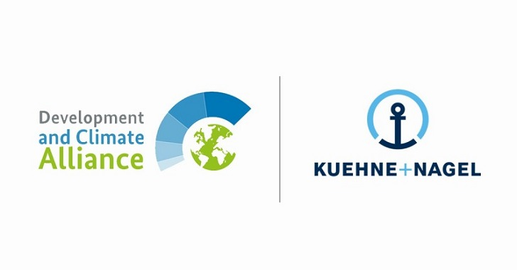 Development and Climate Alliance - Kuehne + Nagel