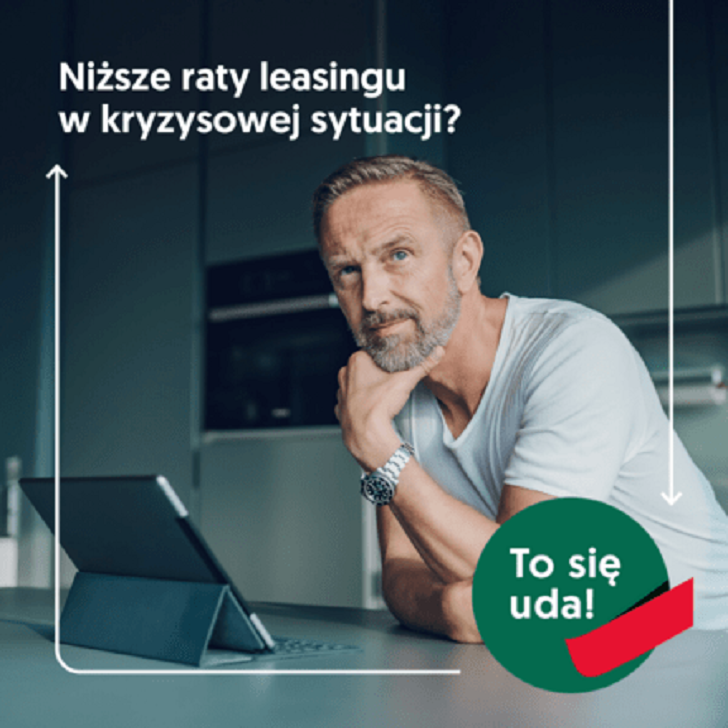 Obnizka rat leasingu